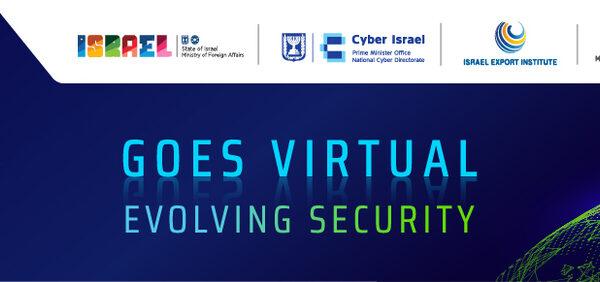 Sexta Conferencia Y Exposición Internacional Sobre Seguridad Nacional Y Cibernética En Israel