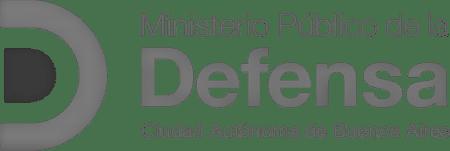 AR - MINISTERIO PUBLICO DE LA DEFENSA CABA