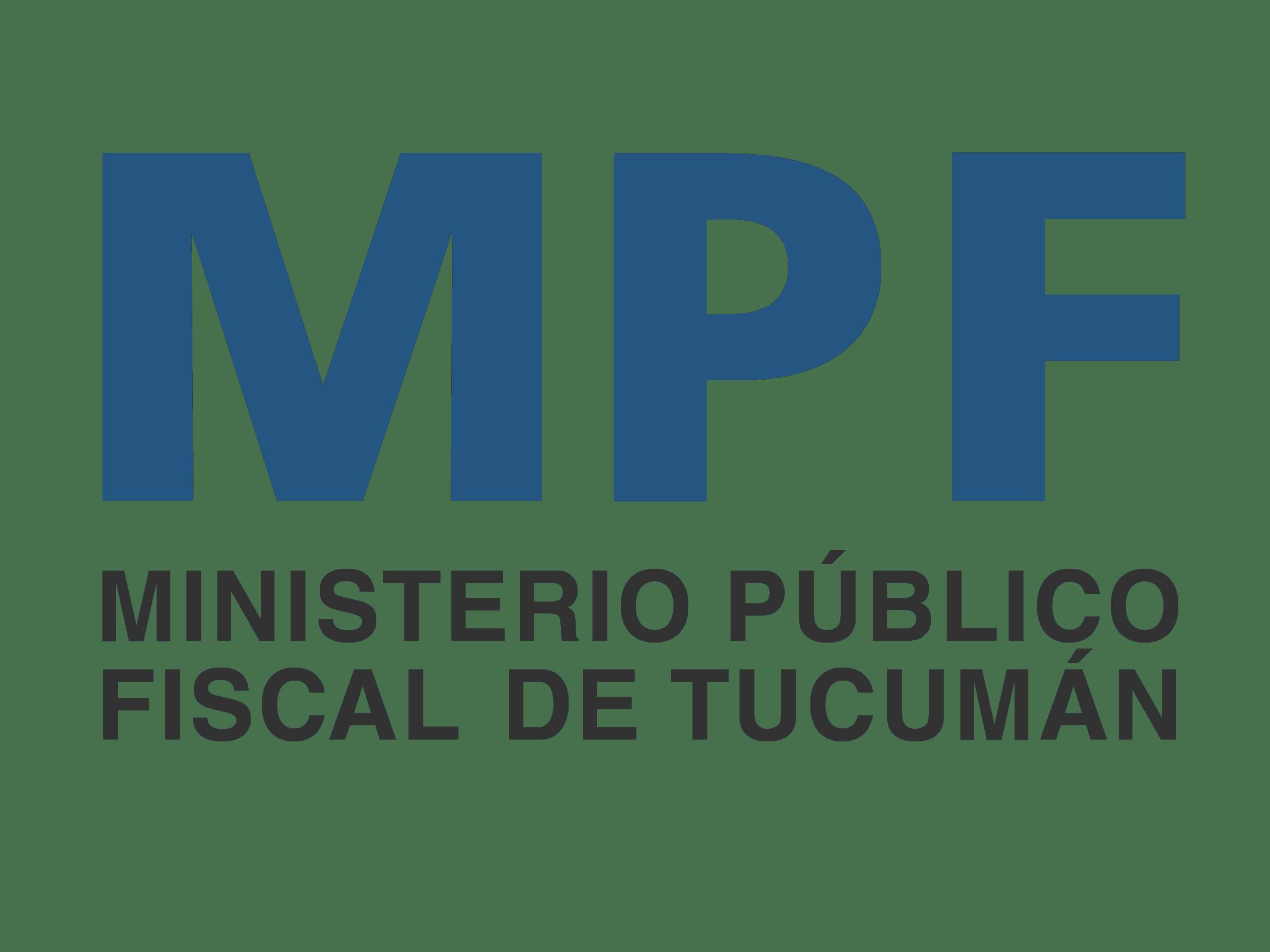 MINISTERIO PÚBLICO FISCAL DE LA PROVINCIA DE TUCUMÁN