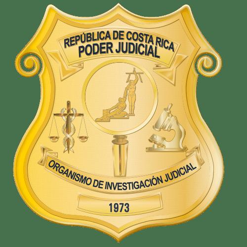 Organismo de Investigación Judicial (OIJ) Poder Judicial.