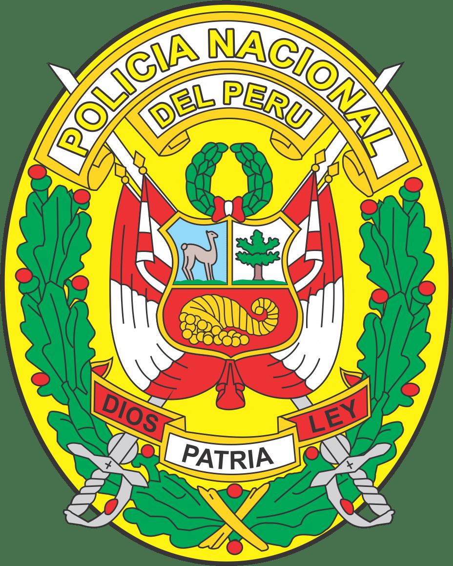 Policía Nacional De Perú (PNP)