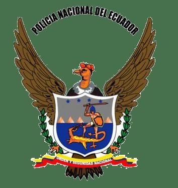 Policía Nacional del Ecuador