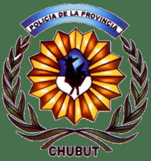 Policía de la Provincia de Chubut