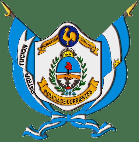 Policía de la Provincia de Corrientes