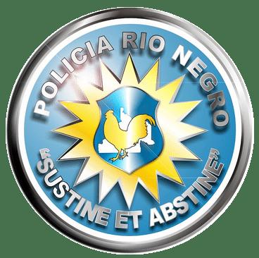 Policía de la Provincia de Río Negro