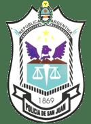 Policía de la Provincia de San Juan