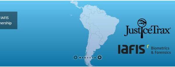 IAFIS Group Anuncia Acuerdo De Distribución En Latinoamérica Con JusticeTrax