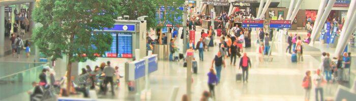 Aeropuertos Inteligentes