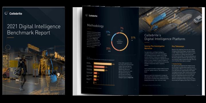 2021 Digital Intelligence Benchmark Report
