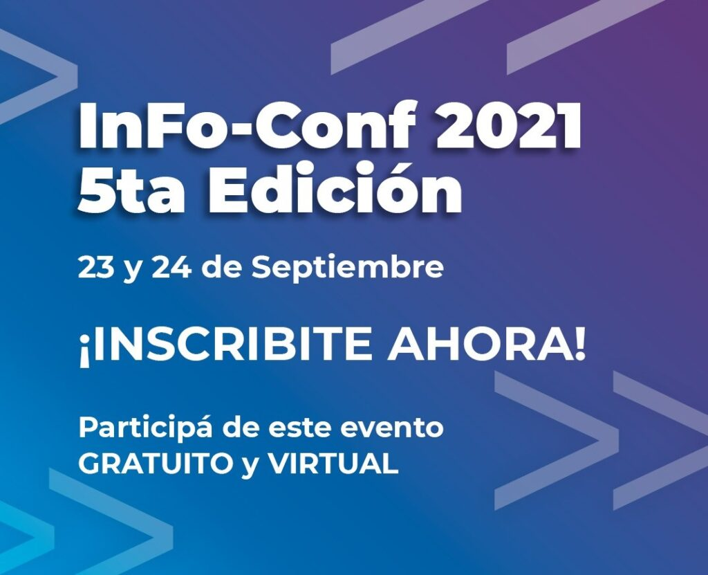 IAFIS Argentina será Sponsor de la Conferencia Nacional de Informática Forense